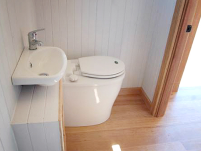 FAQs about Waterless Toilets